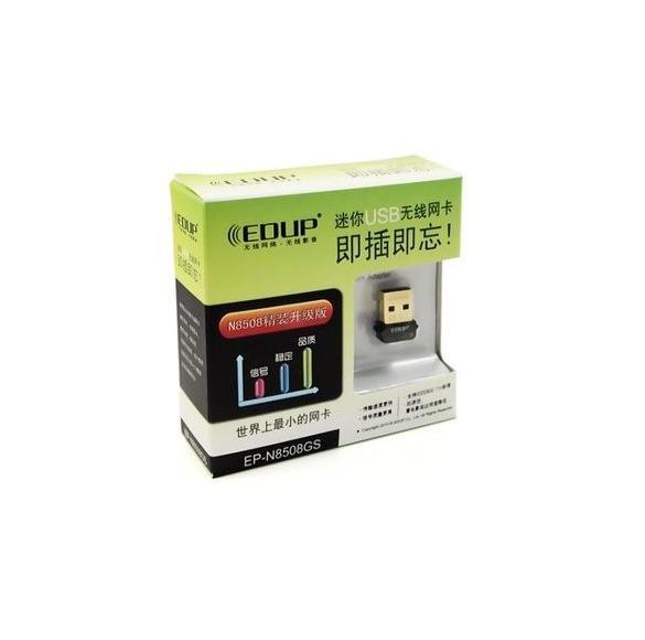 دانگل وای فای مخصوص رسپبری پای مدل EDUP EP-N8508G